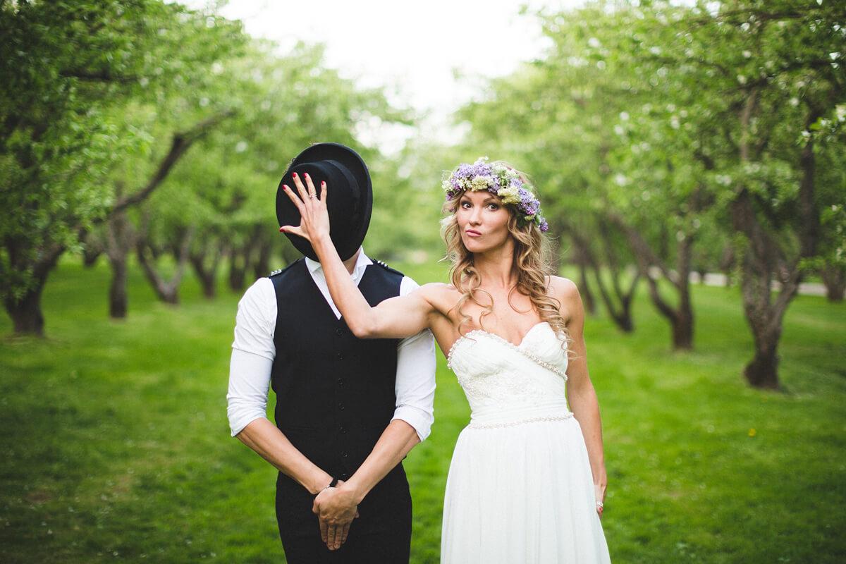 свадебные фотографы парк коломенское